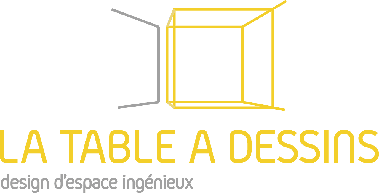 La Table à Dessins
